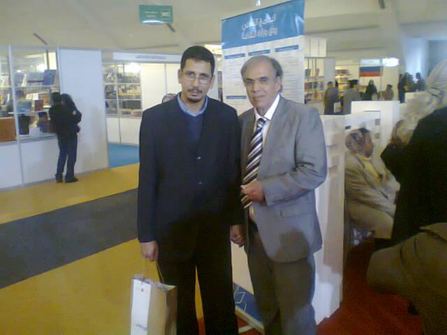مع محمد بنطلحة